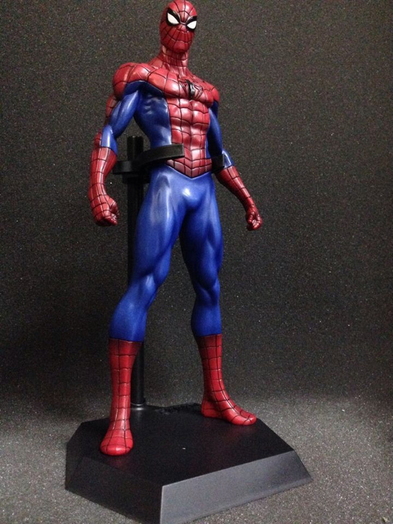 Figuras de Spiderman