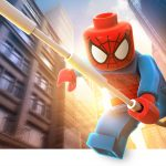 Lego de Spiderman