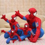 Muñecos de Spiderman